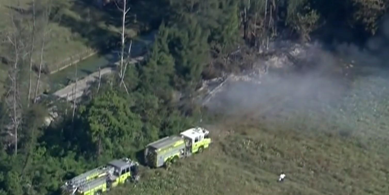 Pavia, volontario vigili del fuoco denunciato: appiccava incendi